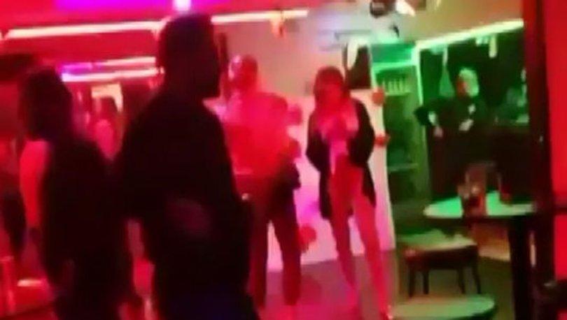 PES DEDİRTTİ! Son dakika... Alanya'da bir otel diskoteğini müşterilerine açtı!