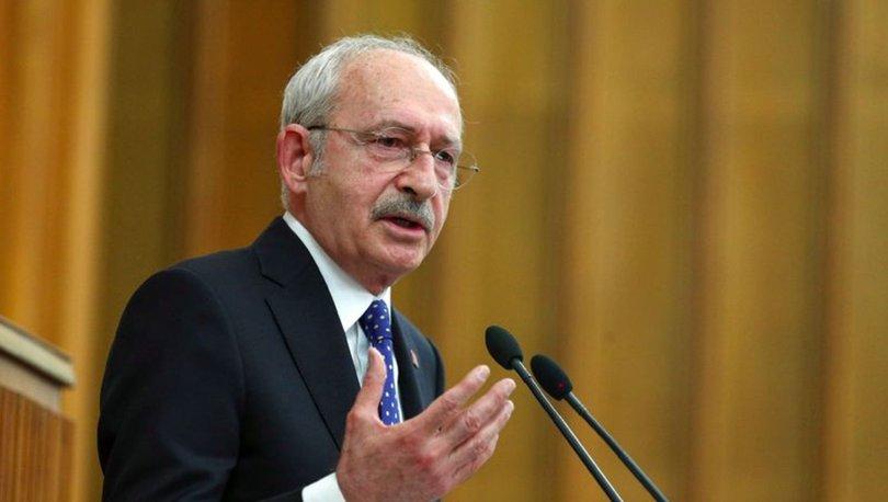 Cumhurbaşkanı Erdoğan'dan CHP liderine 500 bin liralık tazminat - haberler