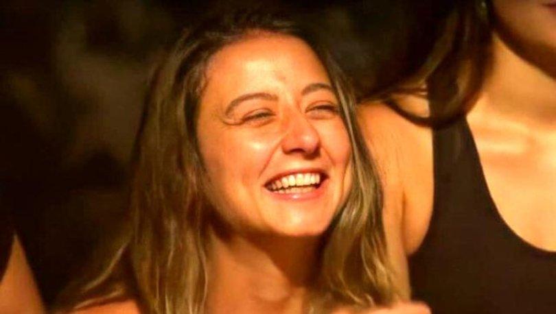 Survivor Aleyna Kalaycıoğlu kimdir, nereli ve kaç yaşında? Survivor Aleyna Kalaycıoğlu hakkında