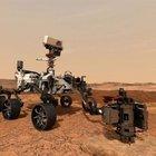 NASA MARS CANLI YAYINI KAÇTA?