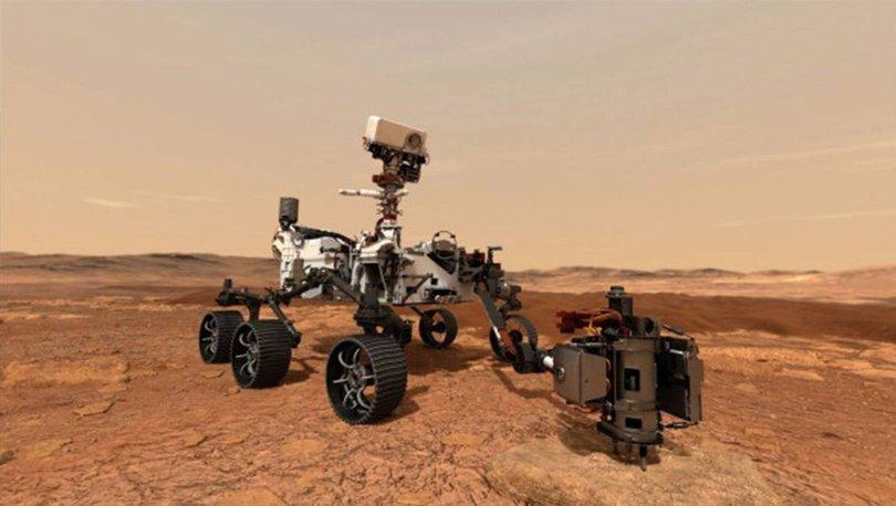 NASA Mars canlı yayını kaçta? NASA Mars canlı yayın nereden izlenebilir?