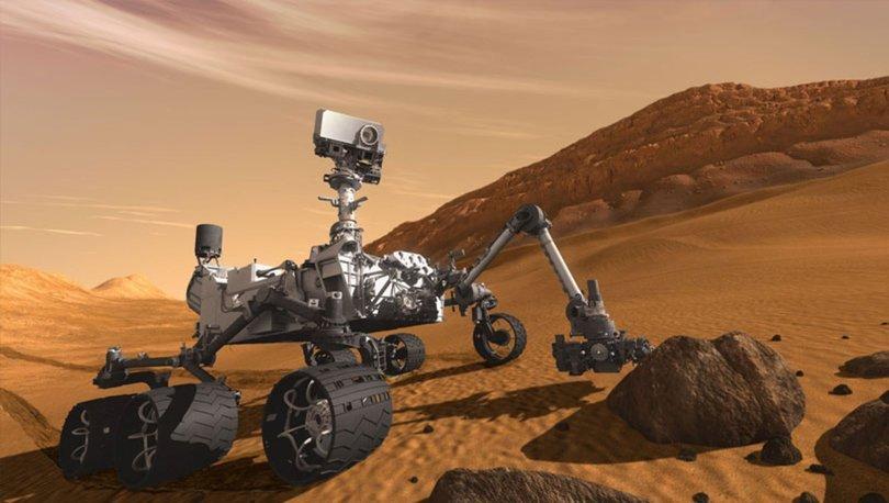 NASA Mars canlı yayını ne zaman, saat kaçta yayınlanacak? NASA Mars canlı yayın izle