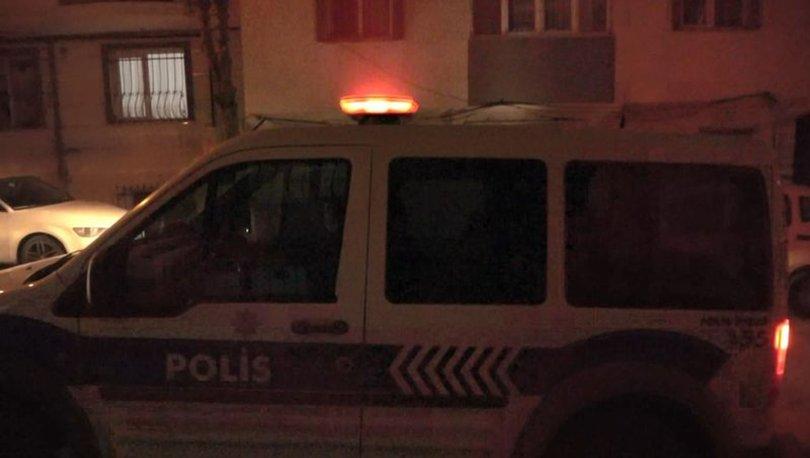 Esenyurt'ta bıçaklı kavgada 1 kişi öldü, 3 kişi yaralandı