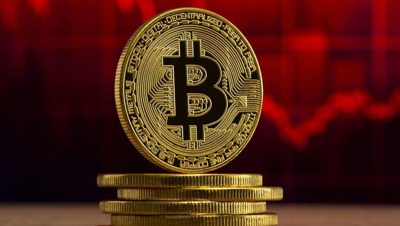 SON DAKİKA: Bitcoin 52.000 doları da aştı