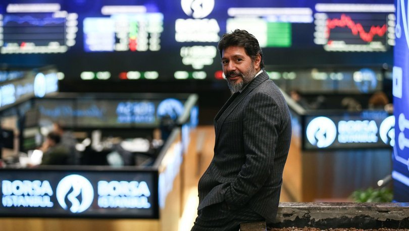 Borsa İstanbul'un net kârı yüzde 43 arttı