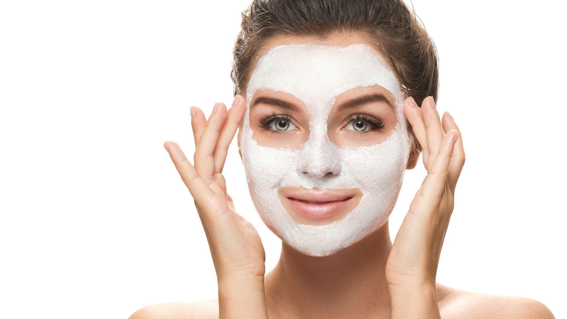 Soğuk havalarda cilde iyi gelen iki maske tarifi