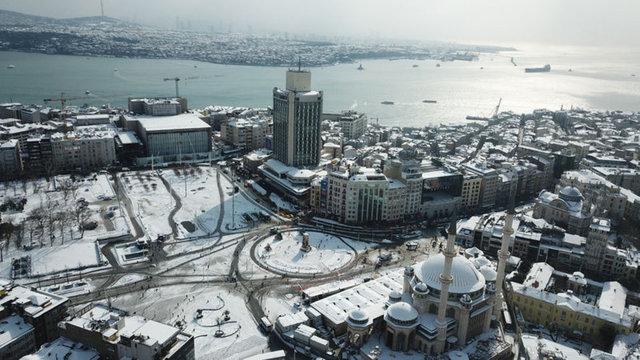 Dünyanın en mutlu ülkeleri açıklandı... Türkiye kaçıncı sırada?