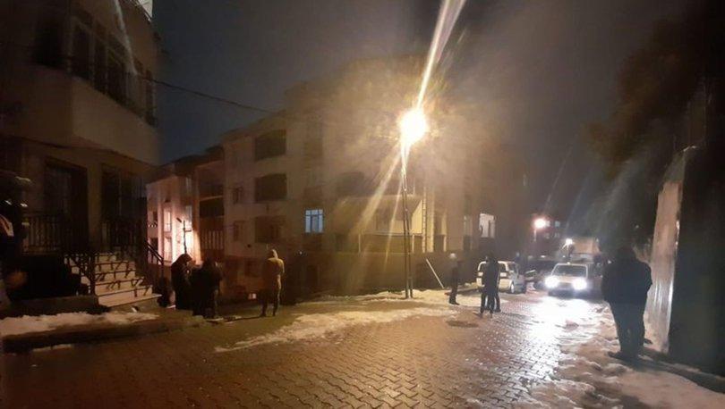 Esenyurt'ta silahlı saldırıya uğrayan kişi öldü