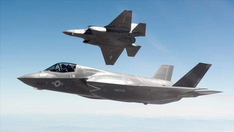 SON DAKİKA: Türkiye, F-35 programındaki haklarını korumak için ABD'de girişimlerde bulunacak - Haberler
