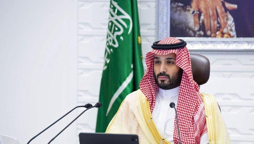SON DAKİKA: The Guardian: ABD Başkanı Joe Biden, Suudi Arabistan Veliaht Prens Selman'ı gözden çıkardı