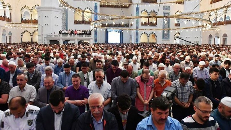 Adana Cuma namazı: 19 Şubat Adana Cuma namazı saati ne? Adana'da cuma namazı ne zaman kılınacak?
