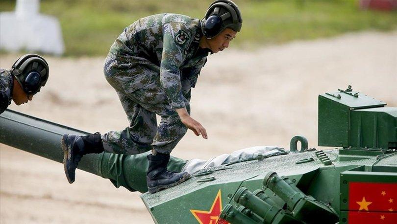 Çin aylar sonra açıkladı: 4 askerimiz çatışmada öldü