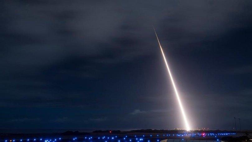 İsrail: Yeni nesil füze savunma sistemi geliştirmek için ABD ile çalışıyoruz