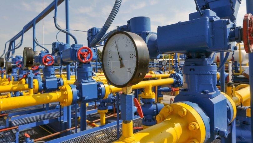 Spot doğal gaz piyasasında rekor yenilendi