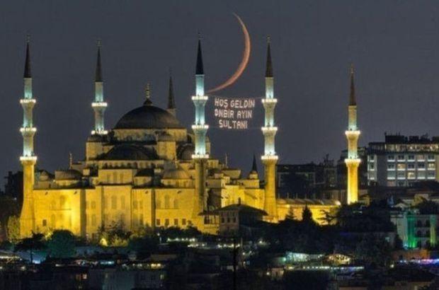 2021 Ramazan başlangıcı ne zaman?