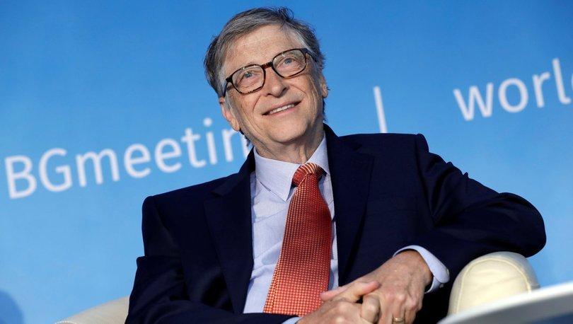 Son dakika: Bill Gates Bitcoin alıp almadığı sorusuna cevap verdi- haberler