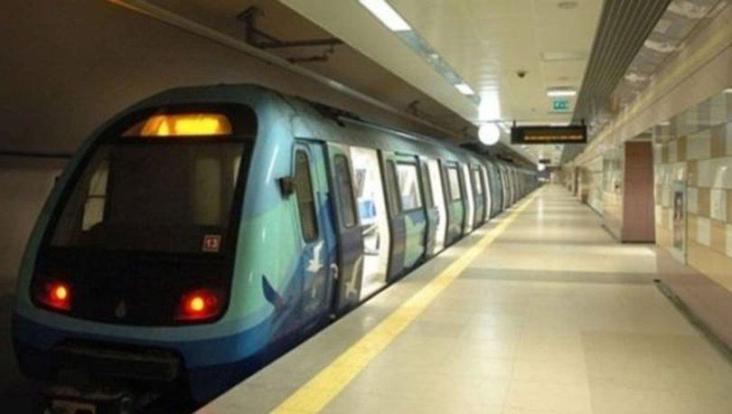 Sokağa çıkma yasağında metro açık mı, çalışıyor mu? Hafta sonu (20-21 Şubat) sokağa çıkma yasağı metro seferle