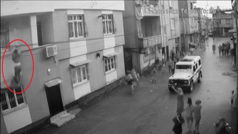 YETER... Son dakika: Kadına işkence! Gerçekler balkondan düşünce açığa çıktı