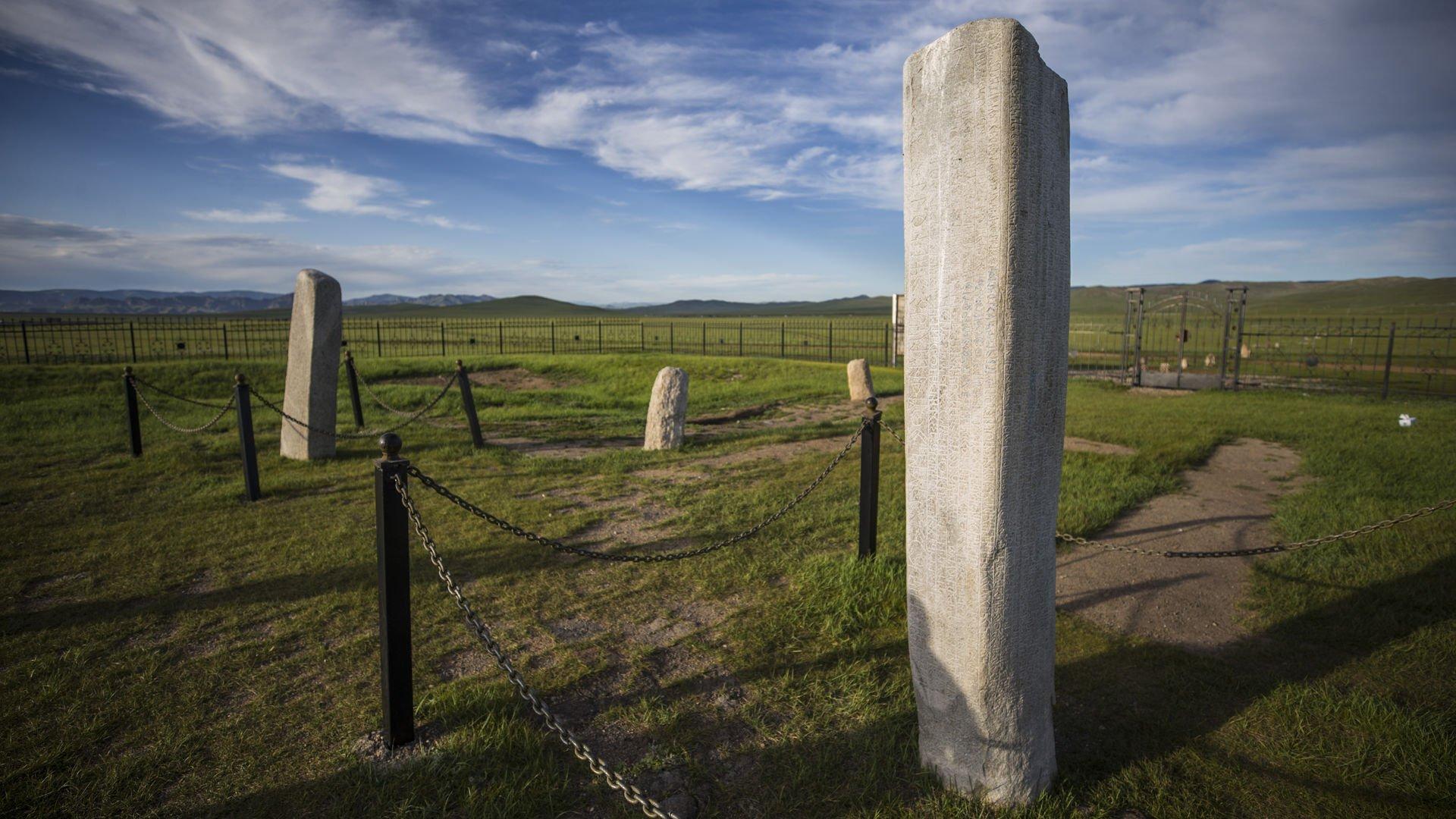 Bilge Tonyukuk Anıtı, Türk tarihinin eşsiz varlıklarından biri