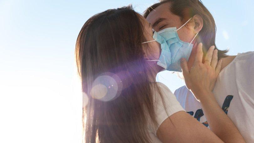 Pandemi süreci cinsel isteği azalttı - Haberler