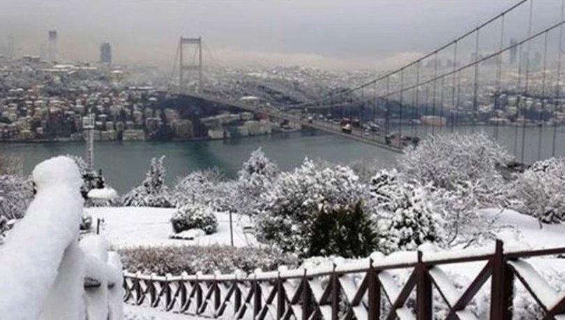 DİKKAT| Üç bölge için son dakika kar uyarısı! 19 Şubat HAVA DURUMU