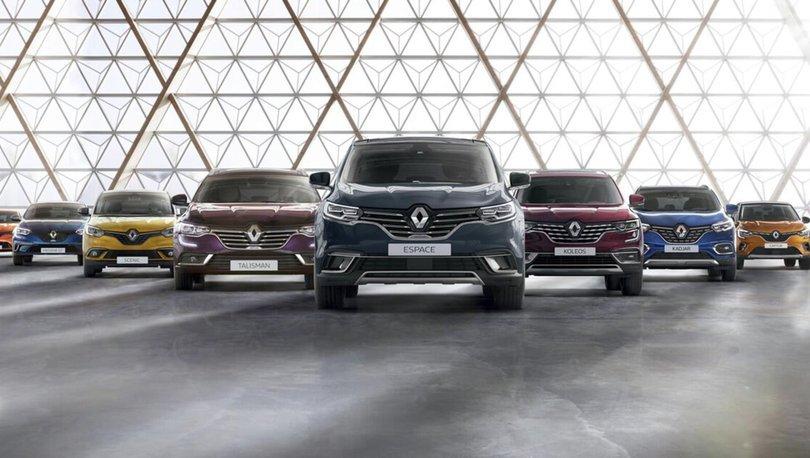 Renault 2020 yılı sonuçlarını açıkladı