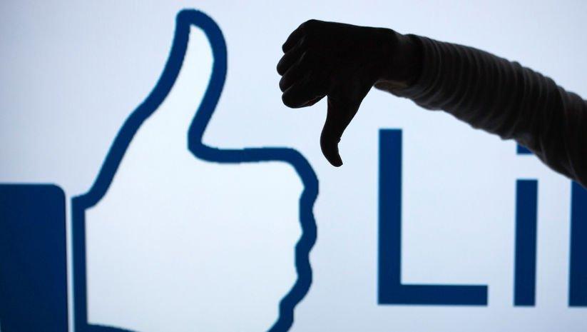 'Facebook bizi korkutamaz!'