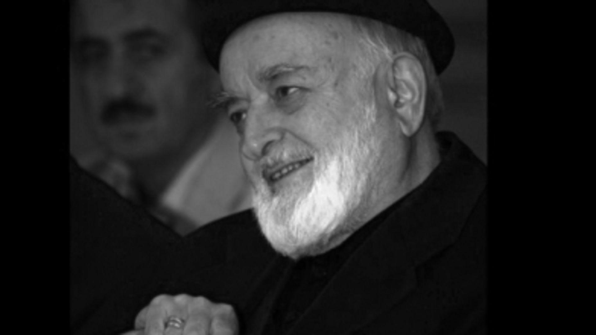 Son dakika taziye: Muhammed Emin Saraç vefat etti!