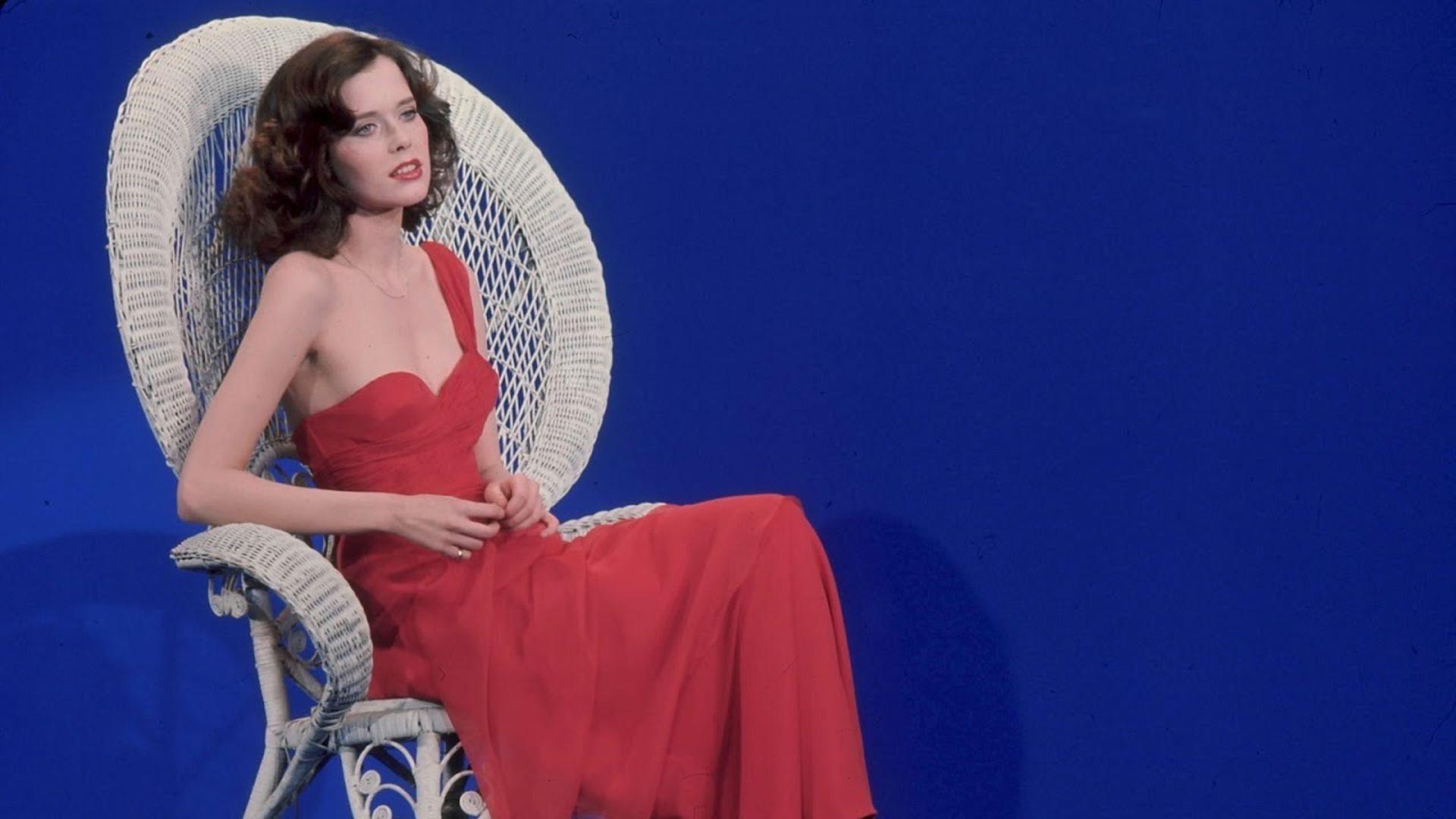 Erotizmin sembolü: Sylvia Kristel! Son dakika magazin haberleri