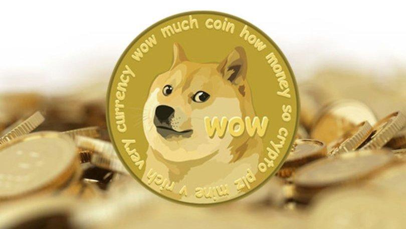 Dogecoin son durum: 19 Şubat Dogecoin kaç TL, kaç Dolar? Dogecoin nedir, nasıl alınır?