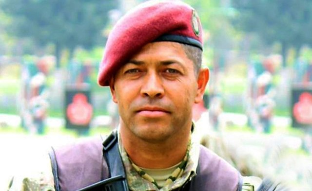 Ömer Halisdemir 47 yaşında... 15 Temmuz kahramanı Ömer Halisdemir'in hayat öyküsü