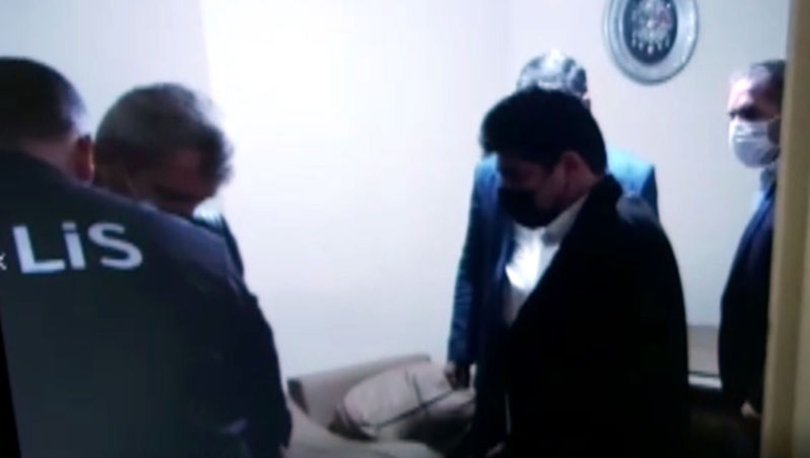 Kahramanmaraş'ta eş zamanlı kumar operasyonu: 116 bin lira ceza kesildi