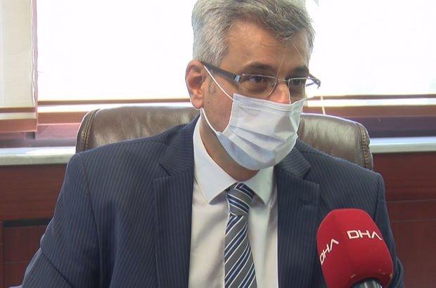 İl Sağlık Müdürü: İstanbul hazır