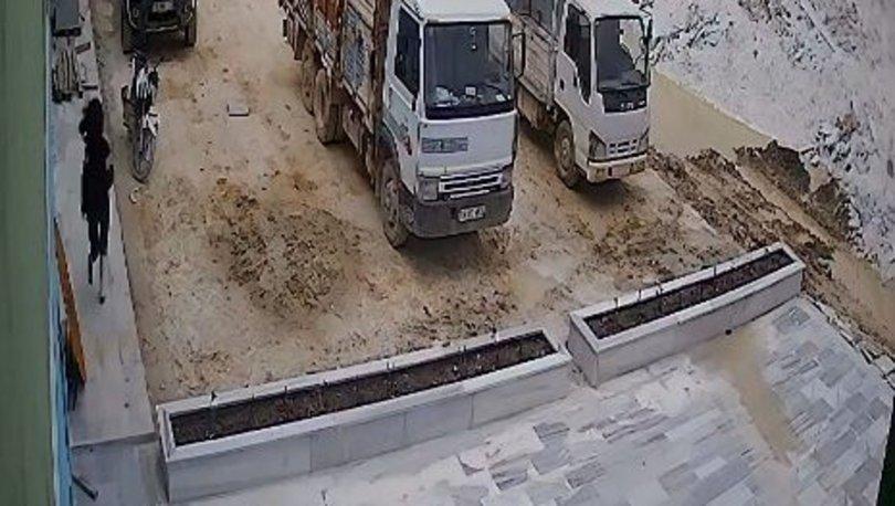 Balıkesir'de maden mühendisi kadına dehşeti yaşatan patronu tutuklandı