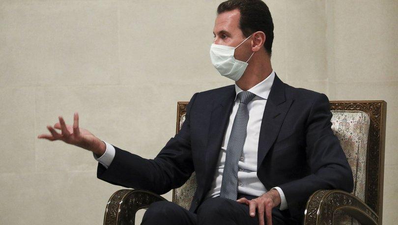 SON DAKİKA! İsrail ile Esad rejimi arasında aşı karşılığı esir takası! - HABERLER