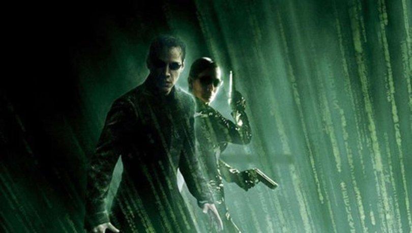 Matrix Revolutions filminin konusu nedir? Matrix Revolutions filmi oyuncuları kimler?