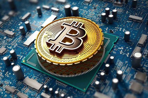 Bitcoin'de yükseliş hızlandı