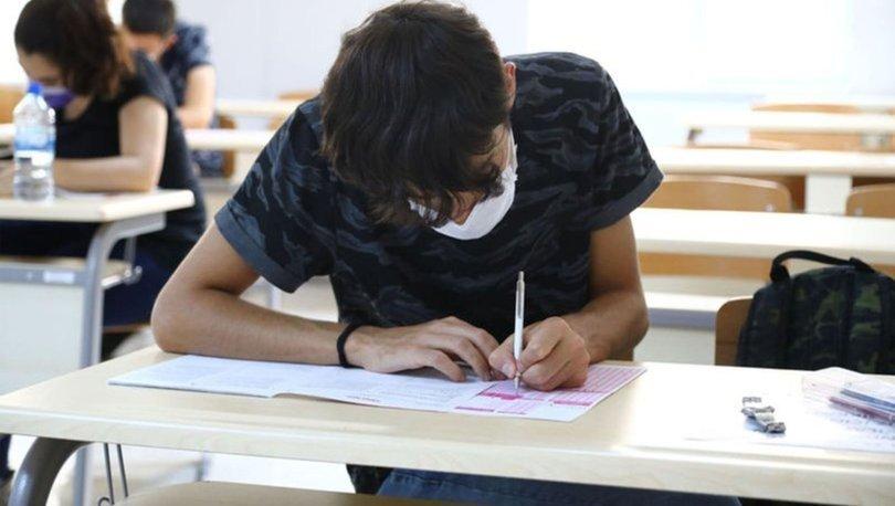 LGS 2021 ne zaman yapılacak? Lise giriş sınav tarihi belli oldu!