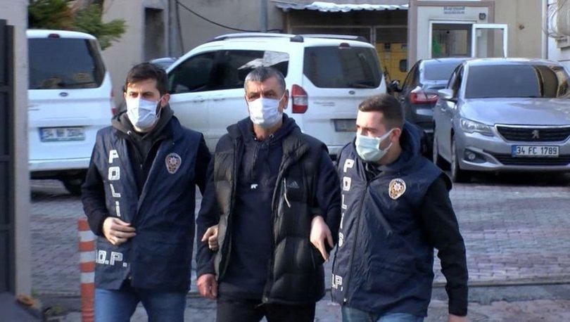 Gaziosmanpaşa'da baba 2 oğlunu bacağından vurdu