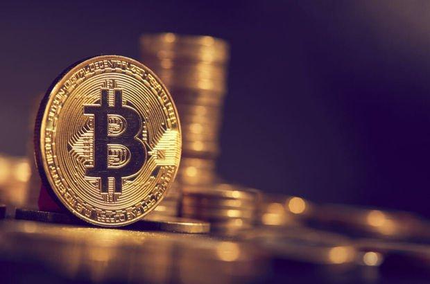 Bitcoin'de dalgalanma sürüyor!