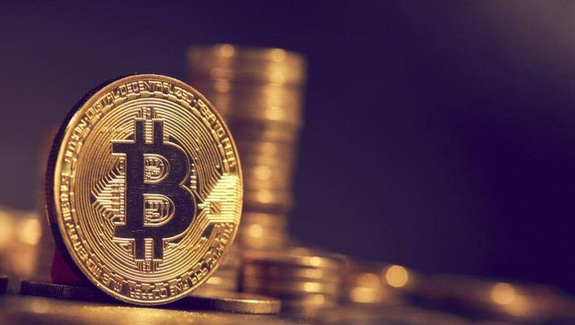 Kripto para Bitcoin'de dalgalanma sürüyor! Piyasa değeri rekor kırdı