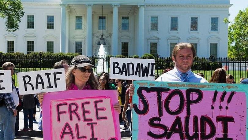 ABD-Suudi Arabistan ittifakında yeni bir dönem başlıyor