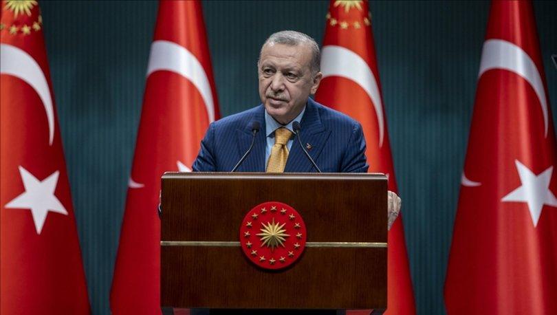 13 şehit... Cumhurbaşkanı Erdoğan'dan son dakika çıkış: Tüm müttefiklerimizden...