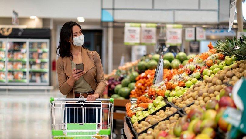 Hafta sonu sokağa çıkma yasağında marketler açık mı? Bugün marketler A101, BİM, ŞOK kaça kadar açık?