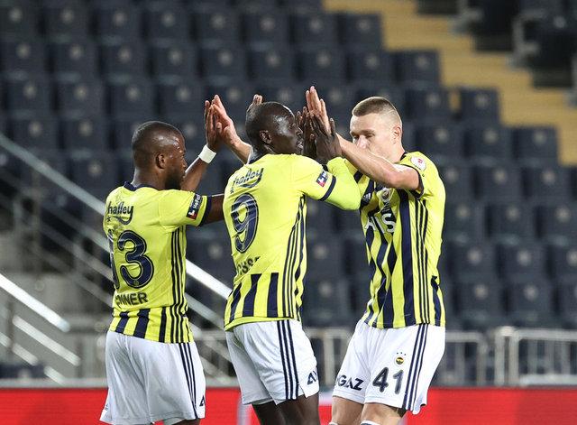Son dakika... Fenerbahçe Göztepe maçı muhtemel 11'i