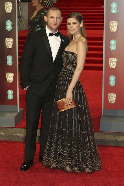 Kate Mara imaj değiştirdi - Magazin haberleri