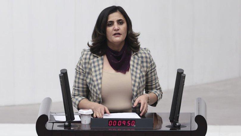 Son dakika: HDP'li Dilan Taşdemir hakkında soruşturma