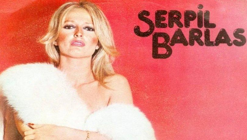 Serpil Barlas kimdir, kaç yaşındaydı? Ünlü popçu Serpil Barlas vefat sebebi nedir, hastalığı neydi?