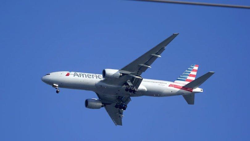 SON DAKİKA: ABD'de 231 kişiyi taşıyan uçak, motor arızası yüzünden acil iniş yaptı - Haberler