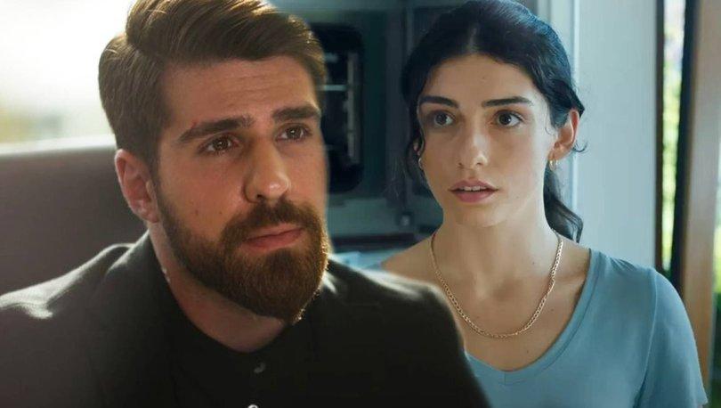 Hazar Ergüçlü ile Berker Güven, 'En popüler dizi çifti' seçildi